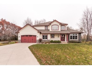 6314 Painted Turtle Road Lino Lakes, Mn 55014