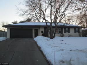 8241 Ingberg Trail S Cottage Grove, Mn 55016