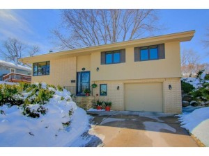 3912 Cleveland Street Ne Columbia Heights, Mn 55421