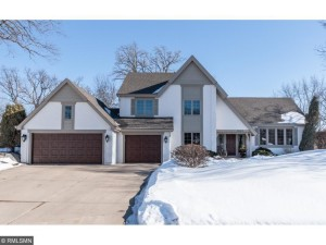 8693 Hunters Court Apple Valley, Mn 55124