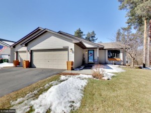 13364 Ibis Street Nw Andover, Mn 55304