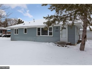 11665 N Heights Drive Nw Coon Rapids, Mn 55433