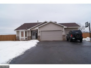 12900 Lily Street Nw Coon Rapids, Mn 55448
