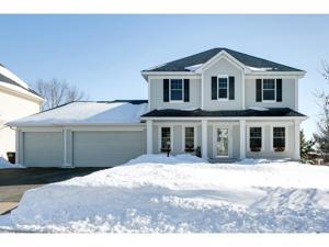 2540 Cottage Grove Crest Woodbury, Mn 55129