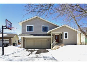 9790 Larch Street Nw Coon Rapids, Mn 55433