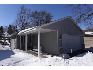 2160 Larpenteur Avenue E Saint Paul, Mn 55109