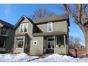 1025 Saint Clair Avenue Saint Paul, Mn 55105