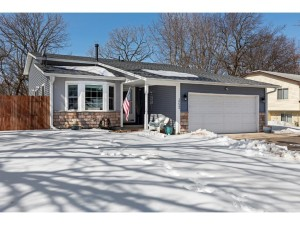 10624 Grouse Street Nw Coon Rapids, Mn 55433