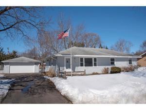 8406 Heron Avenue S Cottage Grove, Mn 55016