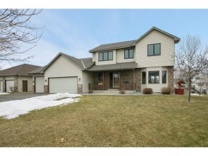 6991 137th Avenue Nw Ramsey, Mn 55303
