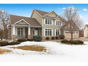 4725 138th Street W Apple Valley, Mn 55124