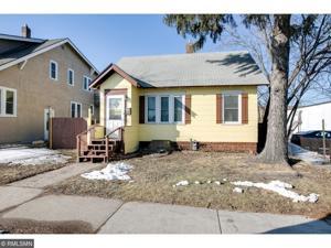 1601 Sherburne Avenue Saint Paul, Mn 55104