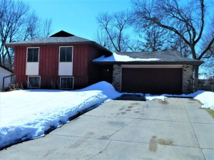 2220 105th Lane Nw Coon Rapids, Mn 55433