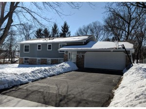 1032 93rd Lane Nw Coon Rapids, Mn 55433