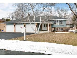 1475 Creek Park Lane Fridley, Mn 55432