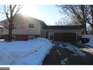 10350 Grouse Street Nw Coon Rapids, Mn 55433