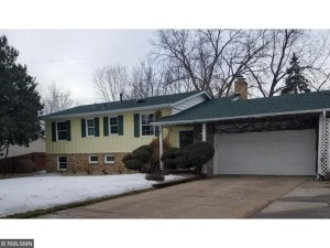 2957 109th Avenue Nw Coon Rapids, Mn 55433