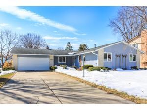 960 Tiller Lane Shoreview, Mn 55126