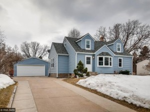 2466 Clearview Avenue Mounds View, Mn 55112
