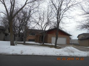 9761 Ilex Street Nw Coon Rapids, Mn 55433