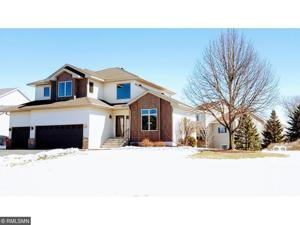 15533 Bluebird Street Nw Andover, Mn 55304