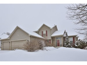 2348 Eagle Valley Drive Woodbury, Mn 55129