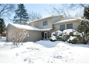 7125 Candlewood Drive Brooklyn Park, Mn 55445
