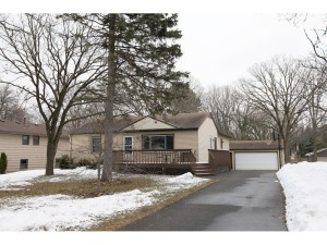 7855 Greenwood Drive Mounds View, Mn 55112
