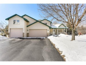 21411 Pointe Drive Rogers, Mn 55374