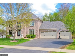 8251 Foxberry Drive Savage, Mn 55378