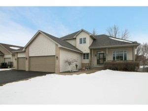 1503 155th Lane Nw Andover, Mn 55304
