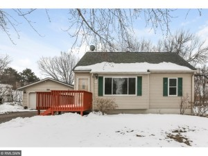 38 East Road Circle Pines, Mn 55014
