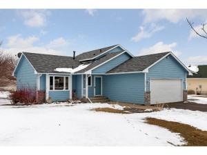 12122 Wedgewood Drive Nw Coon Rapids, Mn 55433