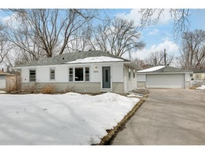 11661 Olive Street Nw Coon Rapids, Mn 55448