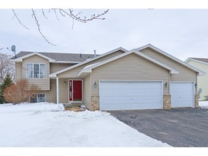 12316 Swallow Street Nw Coon Rapids, Mn 55448