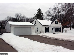 1434 County Road E W Arden Hills, Mn 55112