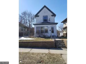 3615 Emerson Avenue N Minneapolis, Mn 55412