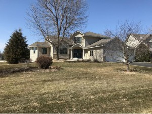 1307 146th Lane Nw Andover, Mn 55304