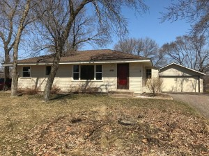 2661 S Heights Drive Nw Coon Rapids, Mn 55433
