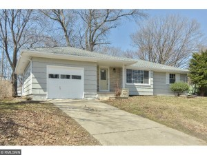 7632 Chicago Avenue Richfield, Mn 55423