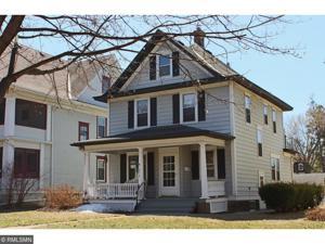 1856 Laurel Avenue Saint Paul, Mn 55104