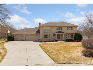 14007 Yellow Pine Street Nw Andover, Mn 55304