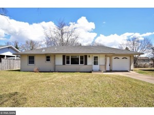 11749 Crooked Lake Boulevard Nw Coon Rapids, Mn 55433