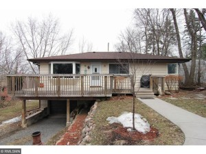 1007 15th Avenue Se Forest Lake, Mn 55025