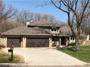 1941 127th Lane Nw Coon Rapids, Mn 55448