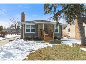 1105 Hampshire Avenue N Golden Valley, Mn 55427