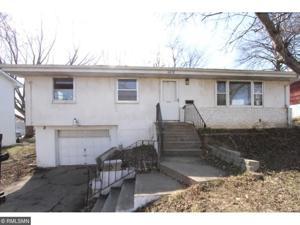 4618 Fillmore Street Ne Columbia Heights, Mn 55421