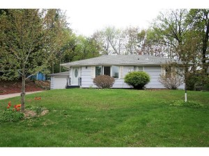 2522 Roth Place White Bear Twp, Mn 55110