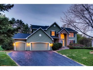 15007 Camdon Hill Eden Prairie, Mn 55347