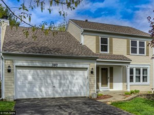 397 High Point Curve S Maplewood, Mn 55119